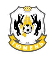 Логотип футбольный клуб Тюмень