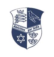 Логотип футбольный клуб Уингейт & Финчли (Лондон)