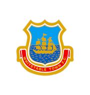 Логотип футбольный клуб Уитстейбл Таун