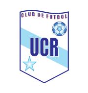 Логотип футбольный клуб УКР (Сан Хосе)
