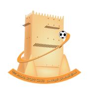 Логотип футбольный клуб Умм-Салаль