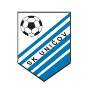 Логотип футбольный клуб Уничов