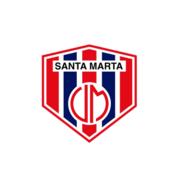 Логотип футбольный клуб Унион Магдалена (Санта Марта)