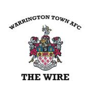 Логотип футбольный клуб Уоррингтон Таун (Латчфорд)
