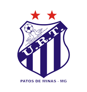 Логотип футбольный клуб УРТ (Патус-ди-Минас)