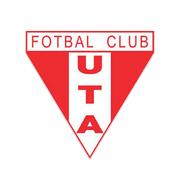Логотип футбольный клуб УТА (Арад)