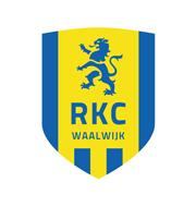 Логотип футбольный клуб Ваалвейк (Валвейк)