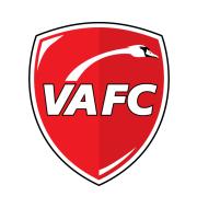 Логотип футбольный клуб Валансьен