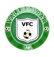 Логотип футбольный клуб Валледупар
