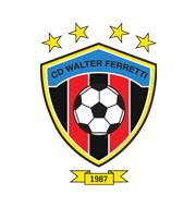 Логотип футбольный клуб Вальтер Феррети (Манагуа)