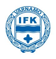 Логотип футбольный клуб Варнамо