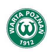 Логотип футбольный клуб Варта Познань