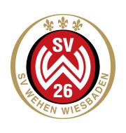 Логотип футбольный клуб Веен (Висбаден)