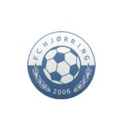 Логотип футбольный клуб Вендсиссел (Йерринг)