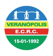 Логотип футбольный клуб Веранополис