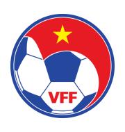 Логотип футбольный клуб Вьетнам