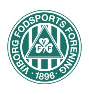 Логотип футбольный клуб Виборг