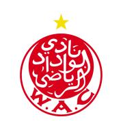 Логотип футбольный клуб Видад Касабланка