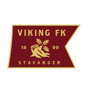 Логотип футбольный клуб Викинг (Ставангер)