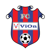 Логотип футбольный клуб ВиОн (Злате-Моравце)