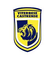 Логотип футбольный клуб Витербезе Кастрензе