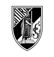 Логотип футбольный клуб Витория (Гимараеш)