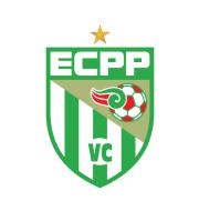 Логотип футбольный клуб Витория да Конкиста