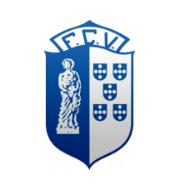 Логотип футбольный клуб Визела (Кальдас де Визела)