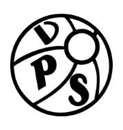 Логотип футбольный клуб ВПС Вааса