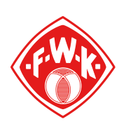 Логотип футбольный клуб Вюрцбургер Кикерс