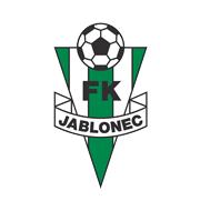 Логотип футбольный клуб Яблонец (Яблонец-над-Нисоу)