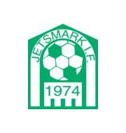 Логотип футбольный клуб Яммербугт (Пандруп)