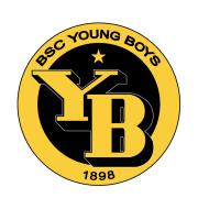 Логотип футбольный клуб Янг Бойз (Берн)