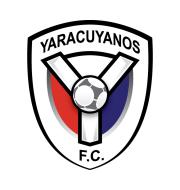 Логотип футбольный клуб Яракуянос