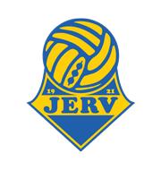 Логотип футбольный клуб Йерв (Гримстад)