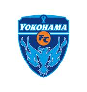 Логотип футбольный клуб Йокогама