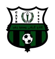 Логотип футбольный клуб Юссуфия Беррешид
