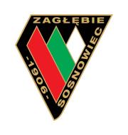 Логотип футбольный клуб Заглебие Сосновец