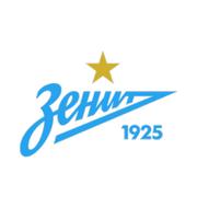 Логотип футбольный клуб Зенит-2 (Санкт-Петербург)