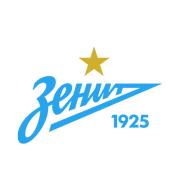 Логотип футбольный клуб Зенит (Санкт-Петербург)