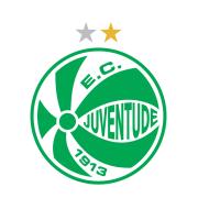 Логотип футбольный клуб Жувентуд (Кашиас-ду-Сул)