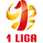 Польша. Первый дивизион сезон 2020/2021