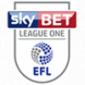 Англия. Первая Футбольная Лига сезон 2021/2022