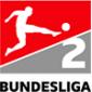 Германия. Бундеслига 2 сезон 2020/2021