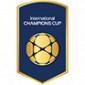 Международный Кубок чемпионов 2018