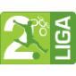 Словения. Вторая лига сезон 2019/2020