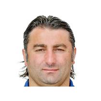 Тренер Пертия Тамаз статистика