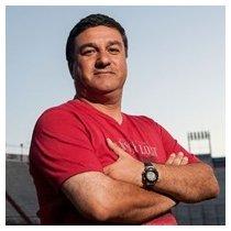 Тренер Апуццо Нестор статистика