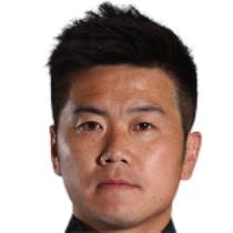 Тренер Жунже Жао статистика