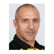 Тренер Бордин Роберто статистика